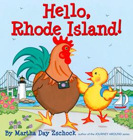 applewood books (faire) hello, rhode island!