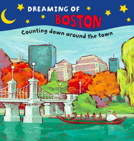 applewood books (faire) dreaming of boston