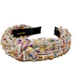 zomi gems knot headband