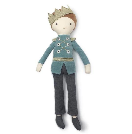 mon ami mon ami jean luc prince doll