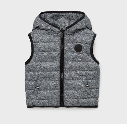 Mayoral mayoral puffer vest