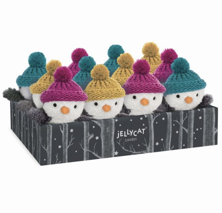 Jellycat jellycat wee penguin