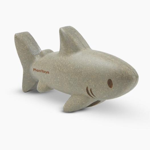 plan toys (faire) plantoys sea figure 12m+