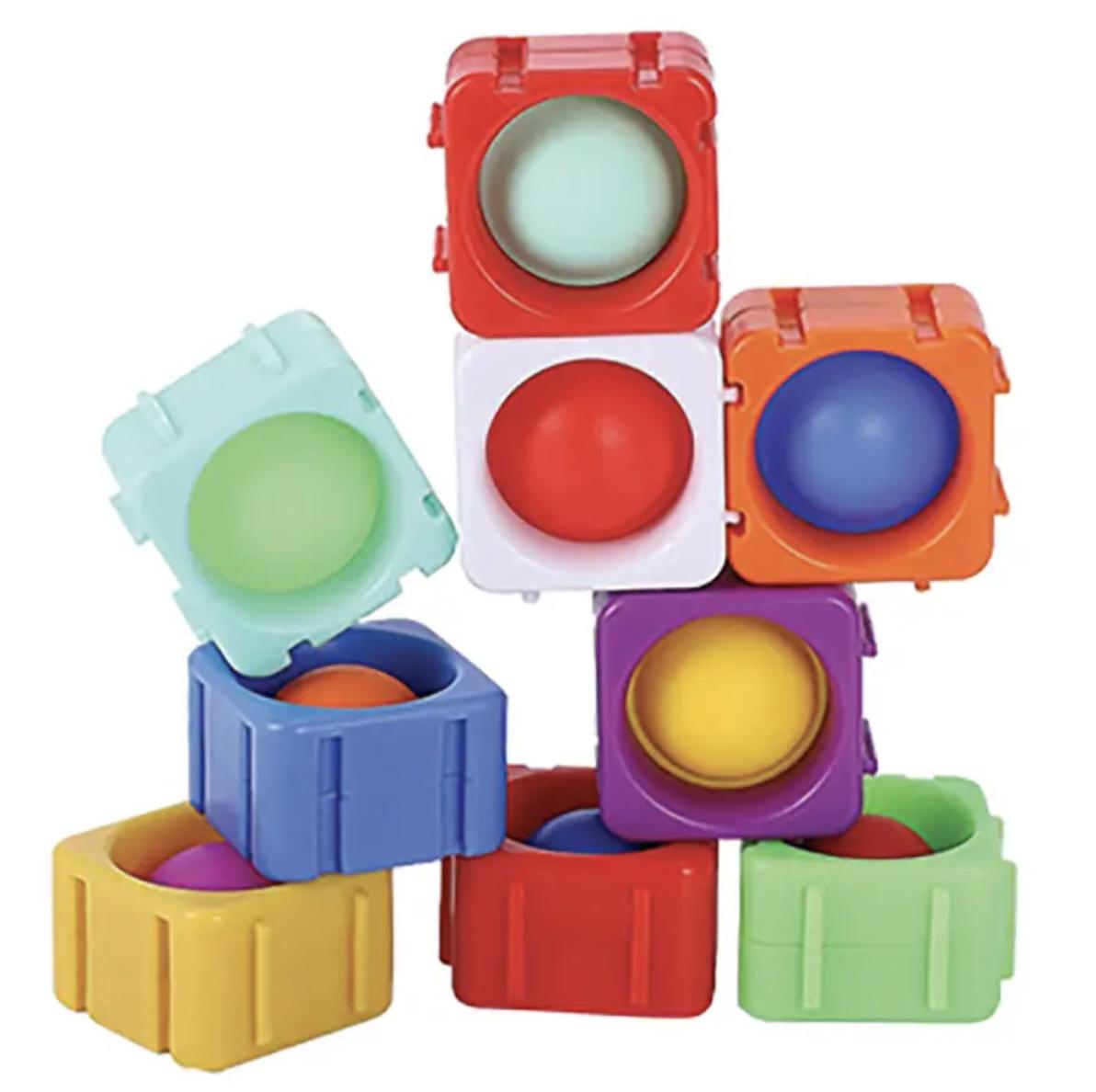 Streamline, Inc. popper blocks