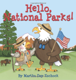 applewood books (faire) hello, national parks!