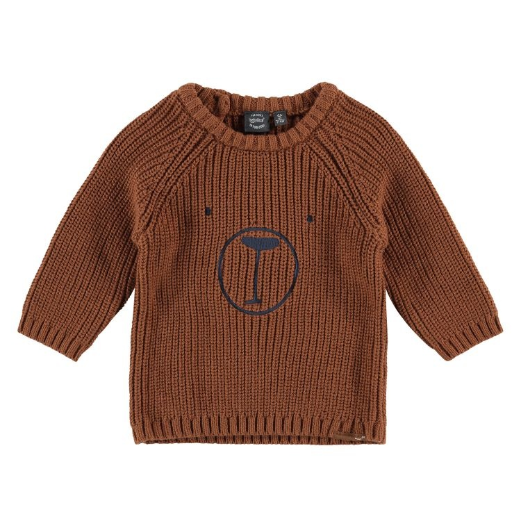 Babyface babyface sweater