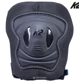 K2 K2 Raider In-Line Skate Pro Pad Set (YTH)