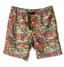Kavu Kavu Salty Sailor Shorts (M)