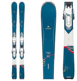 Dynastar/Lange DYNASTAR Intense 4x4 78 Alpine Ski w/Xpress 11 (W) 20/21