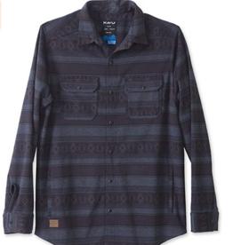 Kavu Kavu Off Grid Shirt (M)