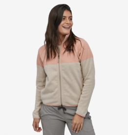 Patagonia Patagonia LW Better Sweater Shelled (W)
