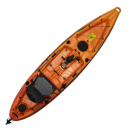 Fitzharris RIOT MAKO 12 Impulse Drive Kayak