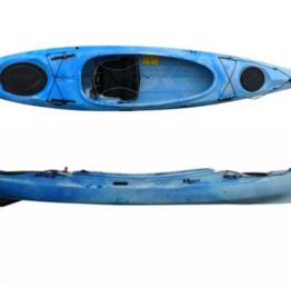 Fitzharris RIOT Bayside 12 w/Skeg  Kayak