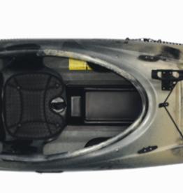 Fitzharris RIOT Enduro 12 Angler w/Skeg  Kayak