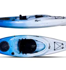 Fitzharris RIOT Quest 10  Kayak