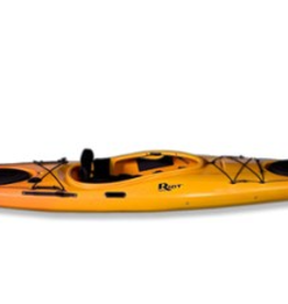 Fitzharris RIOT Edge 13 w/Skeg  Kayak