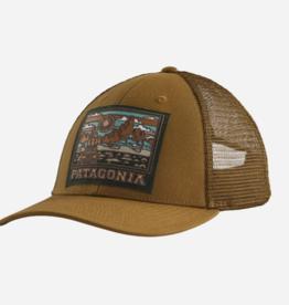Patagonia Patagonia Summit Road Lo Pro Hat