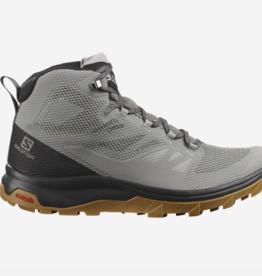 Salomon NA Salomon OUTline Mid GTX Hiking Shoe (M)