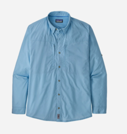 Patagonia Patagonia Long-Sleeved Sun Stretch Shirt (M)