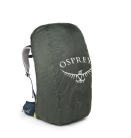 Osprey Packs, Inc. Osprey Ultralight Raincover, Shadow Grey, L
