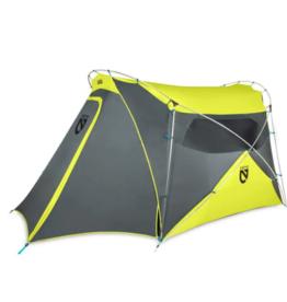 Nemo Nemo Wagontop 4P Tent (Goodnight Gray/Lumen)