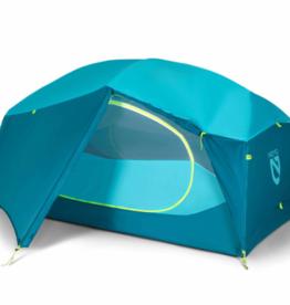 Nemo Nemo Aurora 3P Tent (Surge) & Footprint