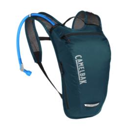 CamelBak Products Camelbak Hydrobak Light Hydration Pack, 50oz, Aluminum/Black