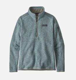 Patagonia Patagonia Better Sweater 1/4 Zip (W)