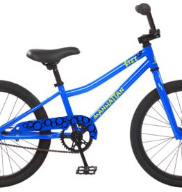 """KHS KHS Manhattan Cruiser FIZZ (20"""")Bike  w/Coaster Brake (YTH)"""