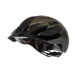 LEM Helmets LEM Boulevard HMT CPSC Commuter Bike Helmet (A)