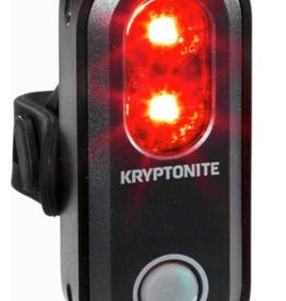 Kryptonite Kryptonite Tail 2-LED USB Bike Light Avenue R-45(A)