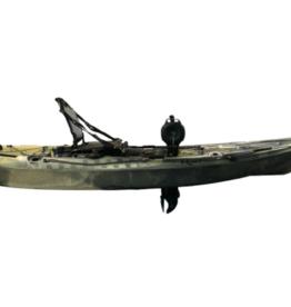 Fitzharris RIOT MAKO 10 Impulse Drive Kayak