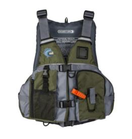 MTI-Marine Tech MTI Solaris Fishing Special Kayak Life Vest