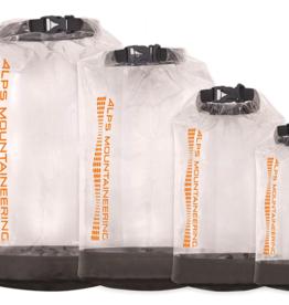 Alps Alps Clear Passage Dry Bag 10 L (A)