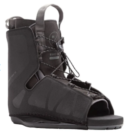 Hyperlite Hyper Frequency WakeBoard Boot OSFA (A)