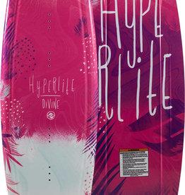 HO Sports Hyper 128 Divine Wakeboard BWF (W) 2019