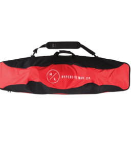 HO Sports Hyper Essential Padded Wakeboard Bag-RED  S11
