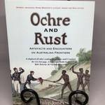 JB Books Ochre & Rust - Phillip Jones