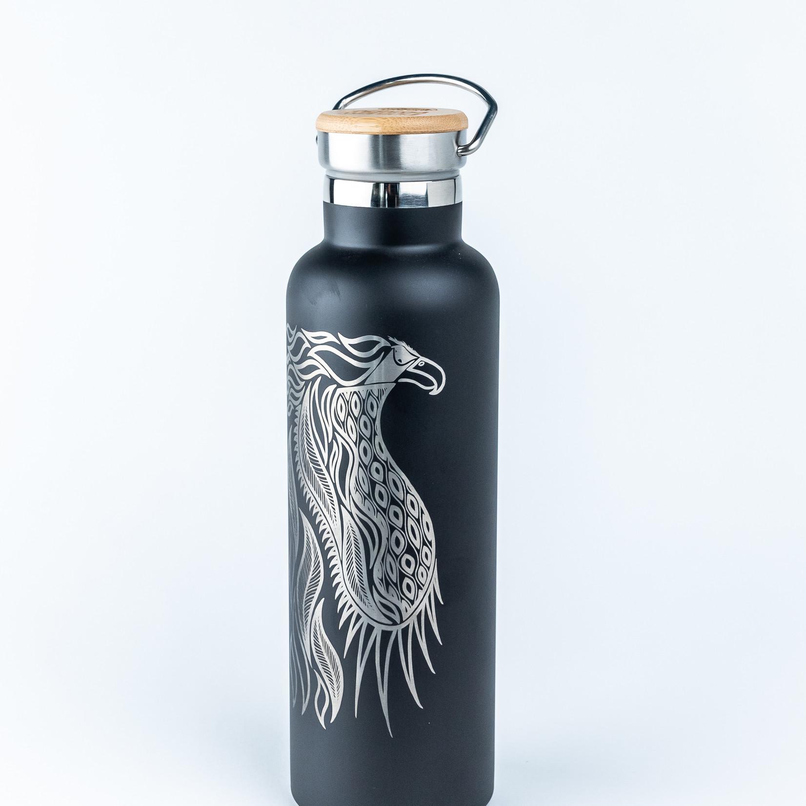 Ngarga Warendj Pty Ltd Insulated Water Bottle - Ngarga Warendji
