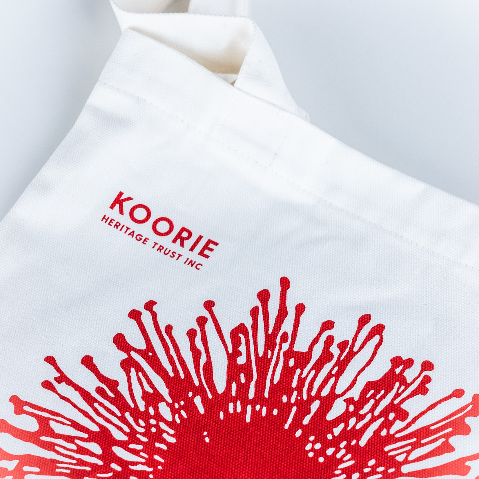 Koorie Heritage Trust Tote Bag - KHT
