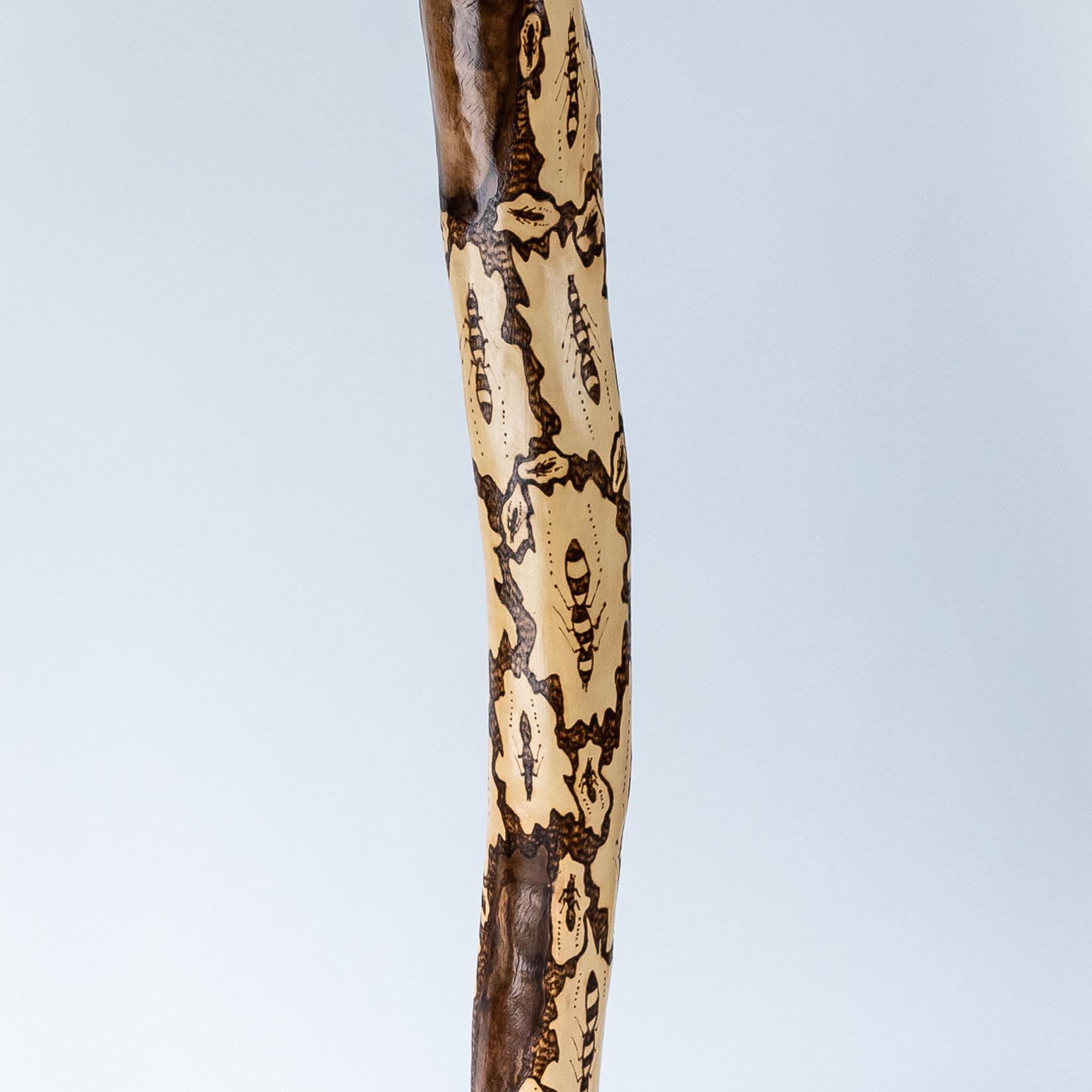 Oswald Egan Didgeridoo - Uncle Oswald Egan