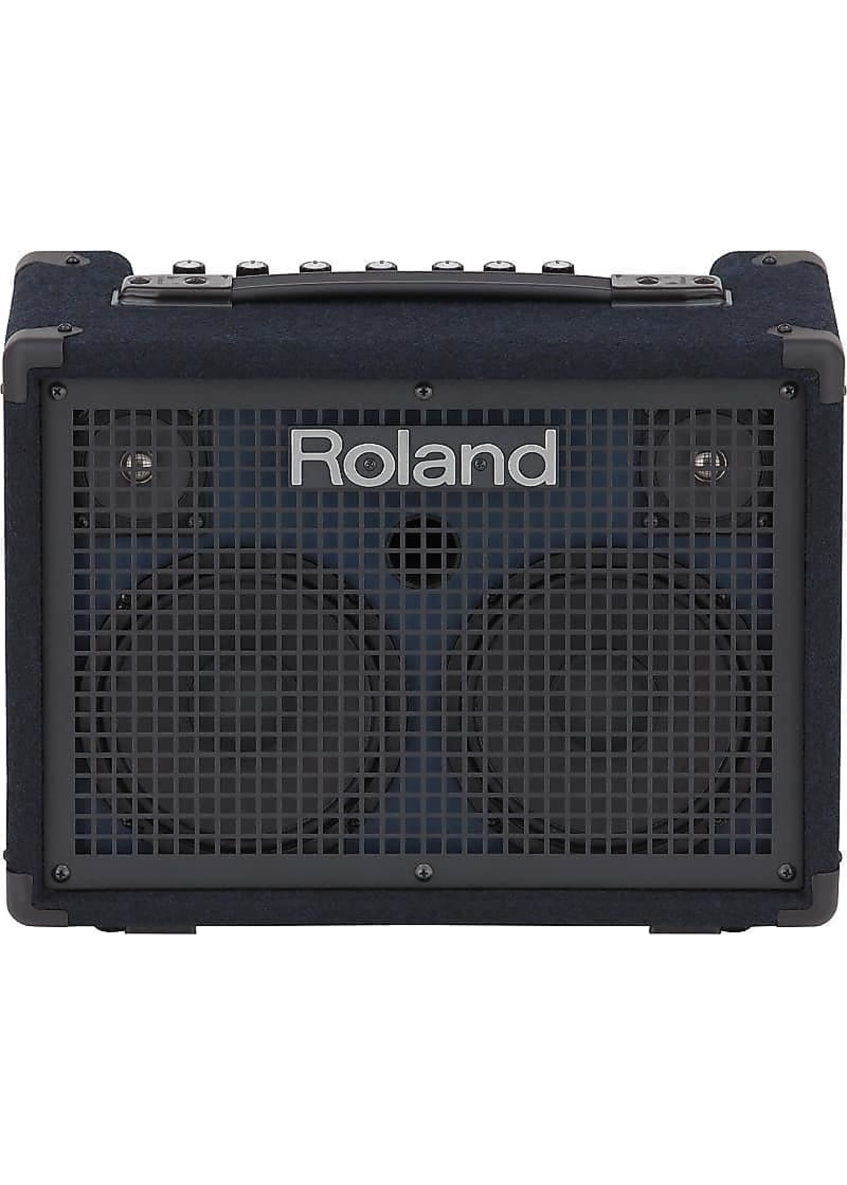 "Roland Roland KC-220 3-Channel 30-Watt 2x6.5"" Keyboard Combo"