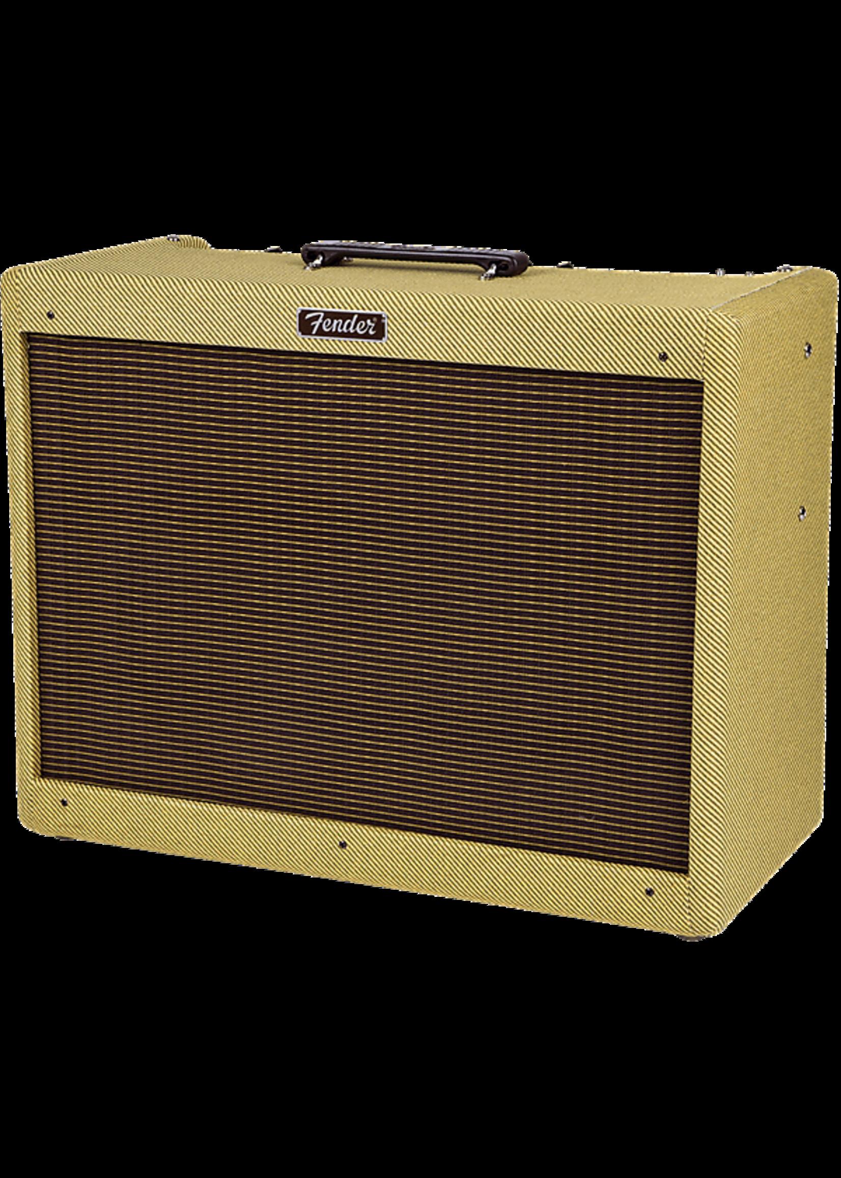 Fender Fender Blues Deluxe  Reissue Tweed