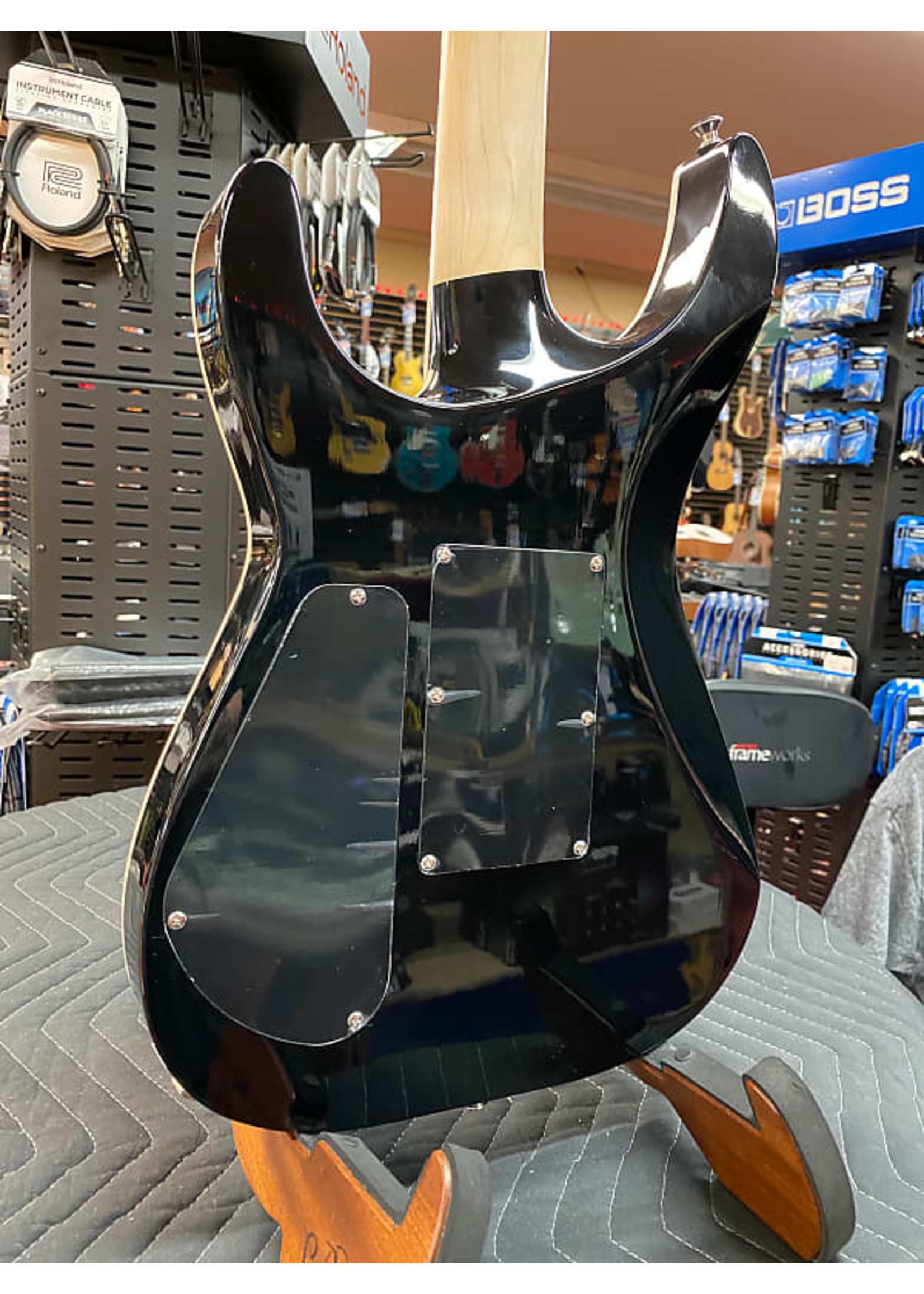 Jackson Jackson Pro Series Soloist™ SL3R, Ebony Fingerboard, Mirror B-STOCK