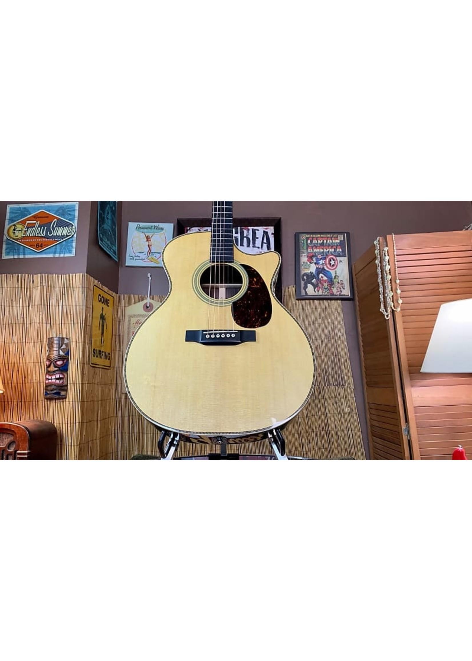 Martin Martin GPC-28E Acoustic Electric Guitar