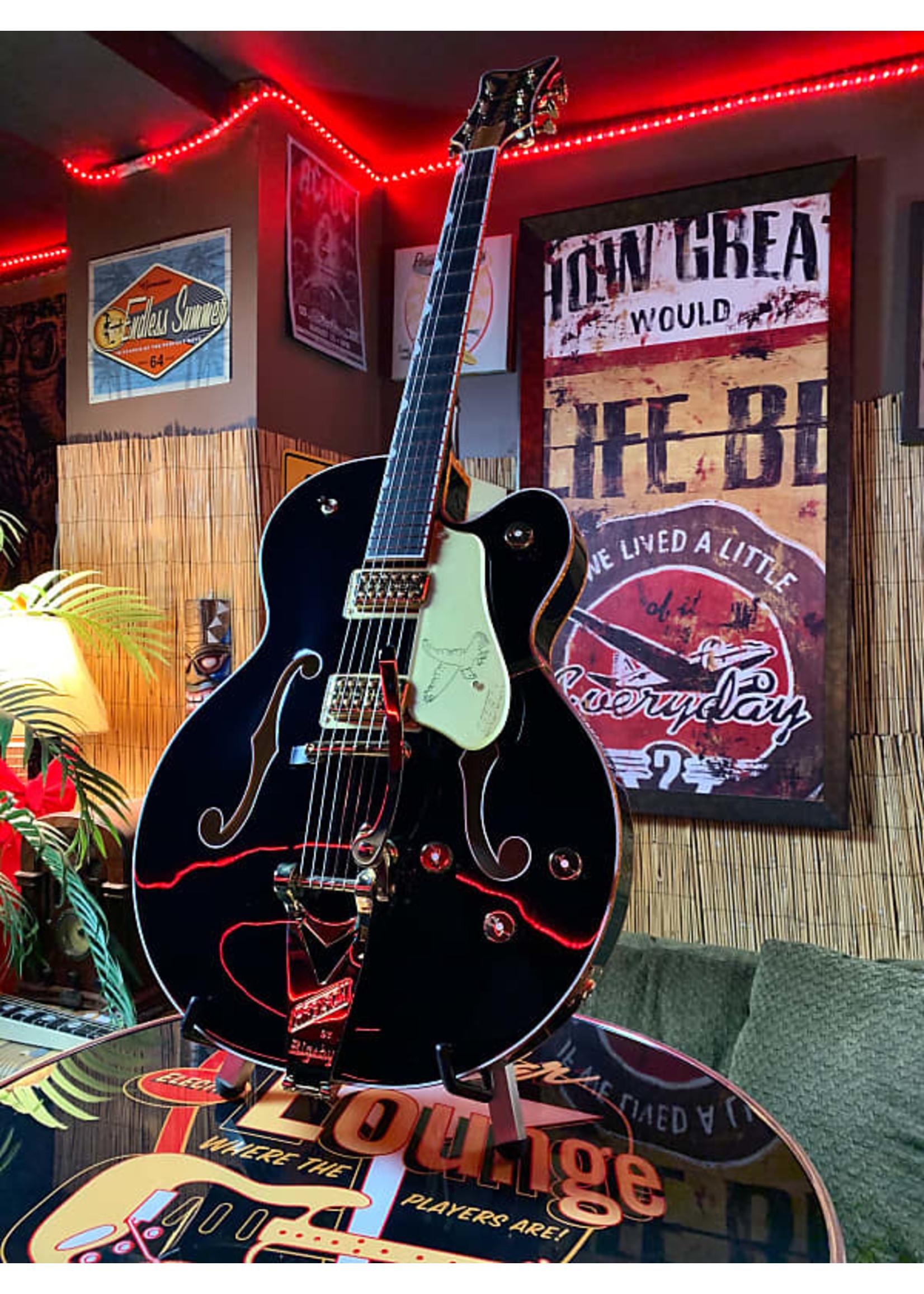 Gretsch Gretsch G6136T Players Edition Falcon Electric Guitar