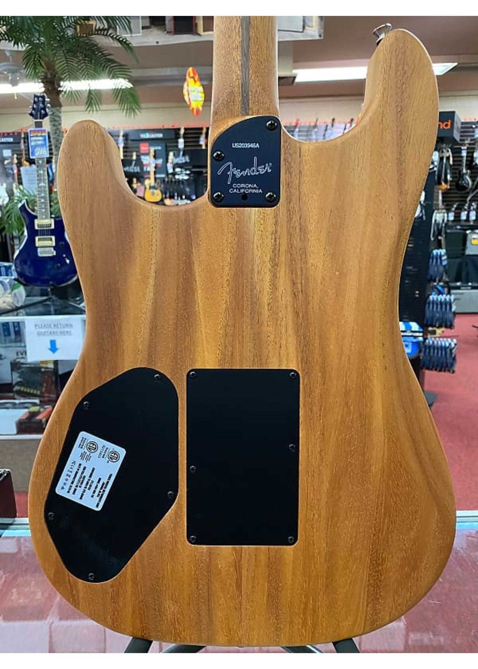 Fender Fender American Acoustasonic Stratocaster
