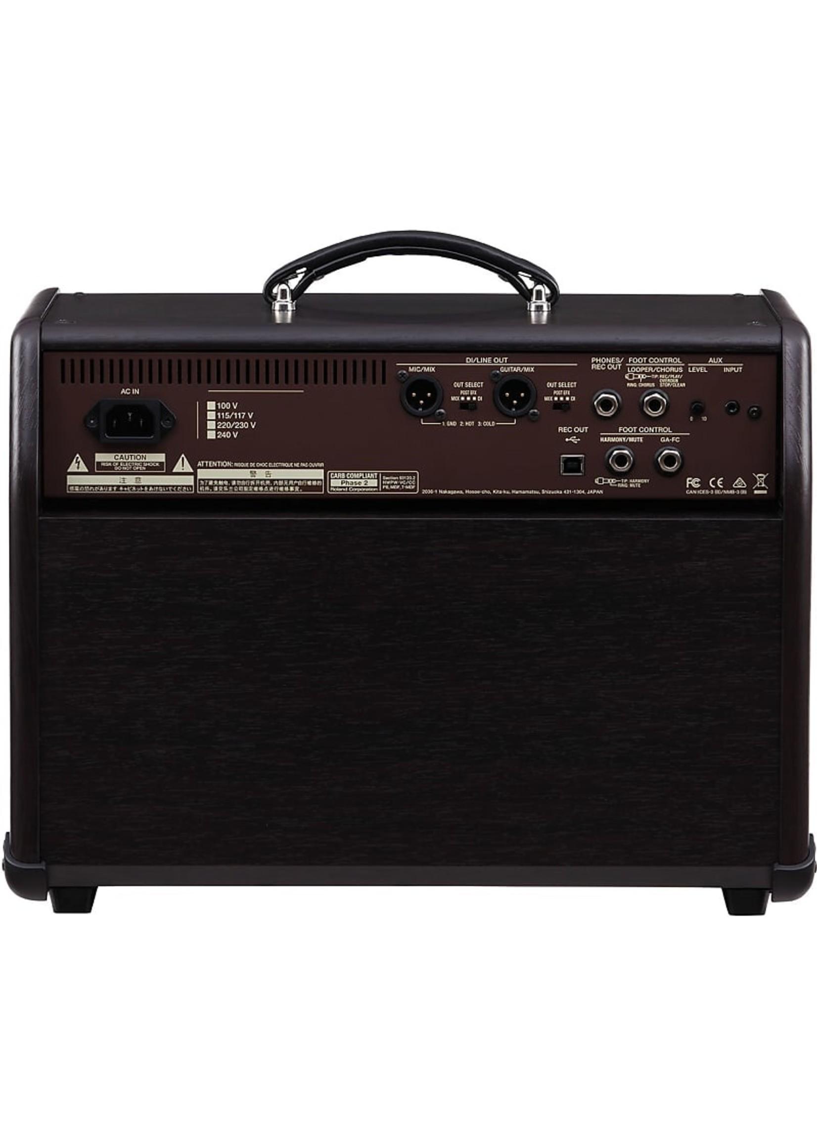 Boss Boss ACS-PRO Acoustic Singer Pro Amp
