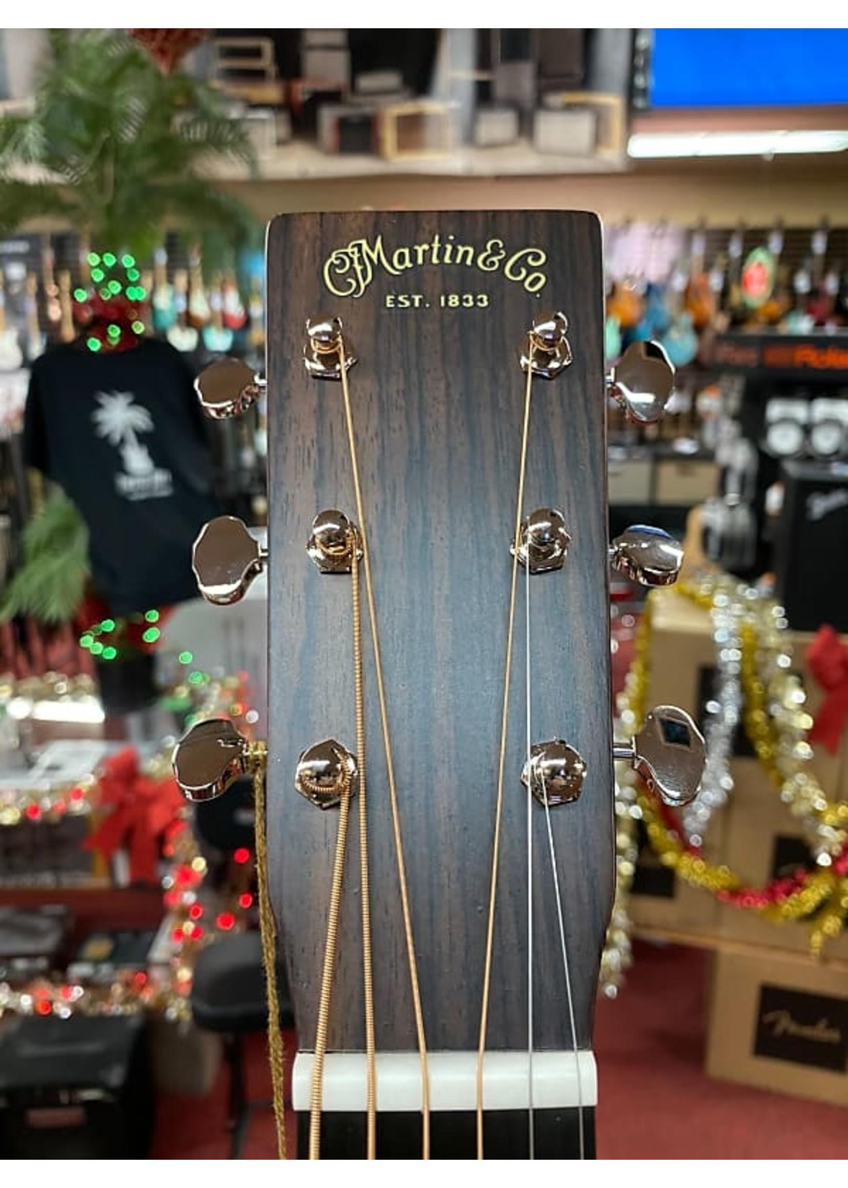 Martin Martin D16E-1