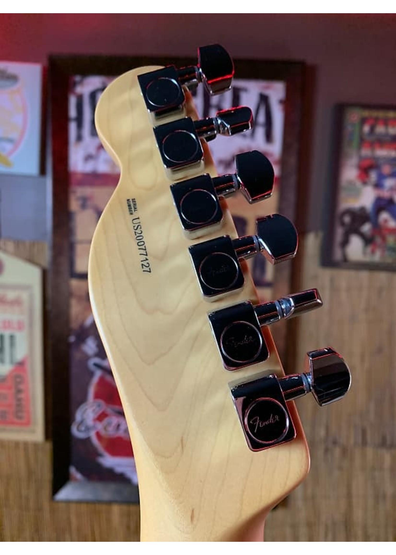 Fender Fender American Professional II Telecaster in Roasted Pine
